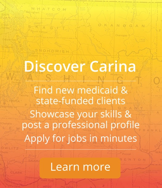 Discover Carina: Apply for jobs in minutes